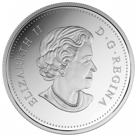 2017 Proof Dollar